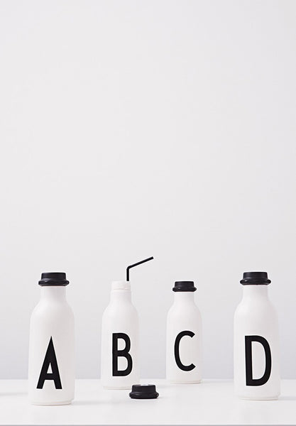 Personal Drinking Bottle A-Z