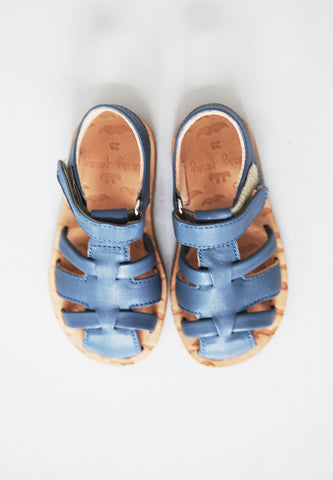 Denim Sandals Dudu
