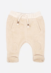 Baby Trousers Ecru