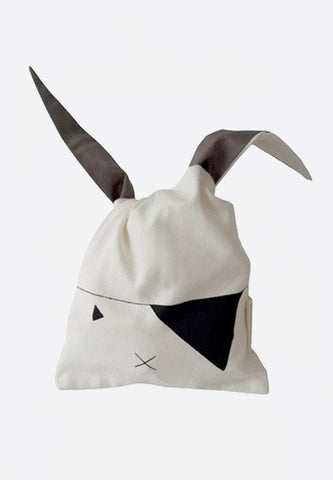 Lunchbag Bunny Pirate