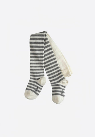 Stripe Baby Tights