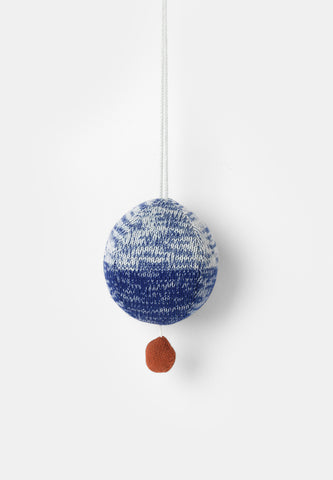 Ball Knitted Music Mobile