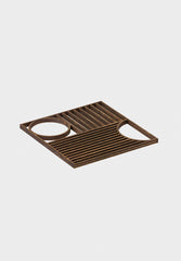 Outline Trivet Square