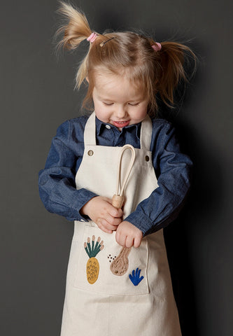 Kids Apron Fruiticana