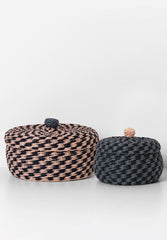 Braided Baskets