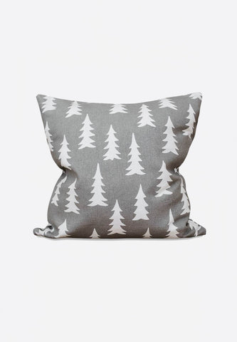 Gran Grey Cushion Cover