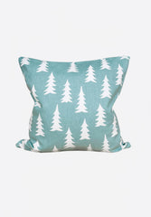 Gran Turquoise Cushion Cover