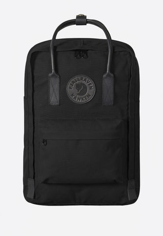 "Kanken No.2 Laptop 15"" Black"