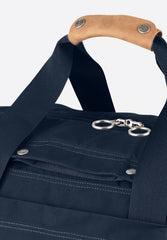 Duffel No.6 Large Navy