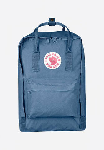 "Kanken Laptop 15"" Blue Ridge"