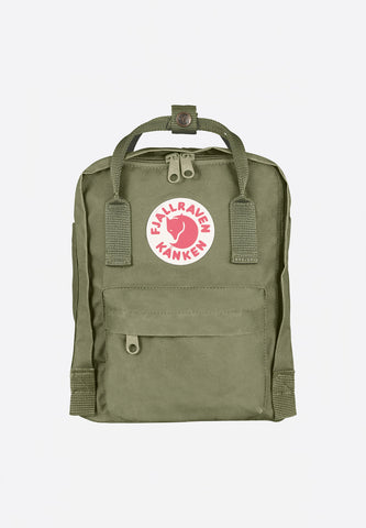Kanken Mini Green