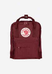 Kanken Mini Ox Red
