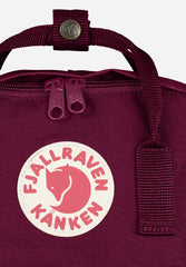 Kanken Mini Plum