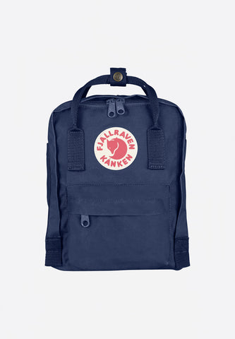 Kanken Mini Royal Blue