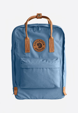 "Kanken No.2 Laptop 15"" Blue Ridge"