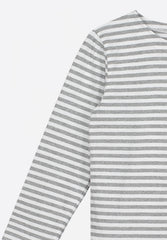 LS Striped Tee