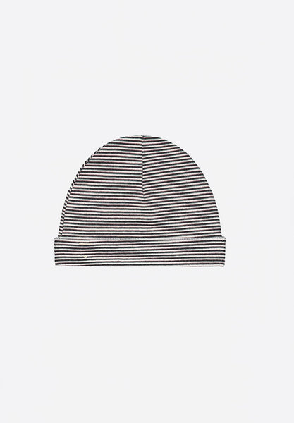 Baby Beanie Striped