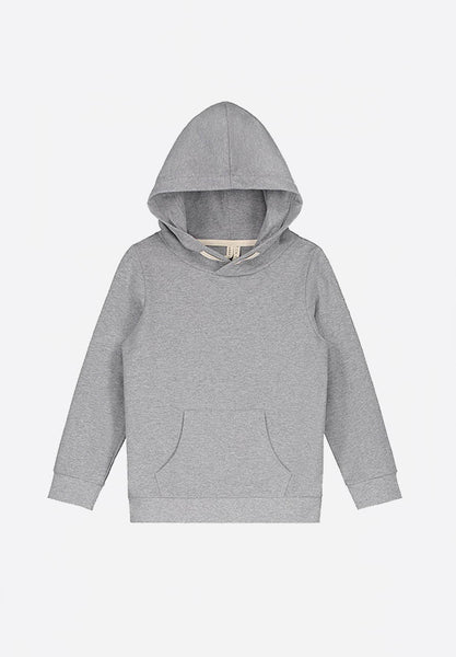 Classic Hooded Sweater
