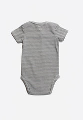 Baby Onesie Striped