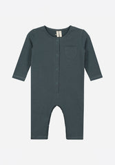 Baby LS Playsuit