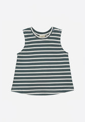 Baby Striped Tank Top