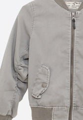 Norton Jacket Grey