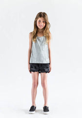 Savannah Shorts Black