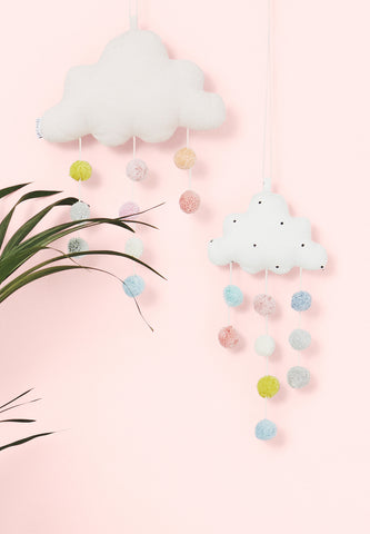 Clara Mobile Cloud Small Classic Dot