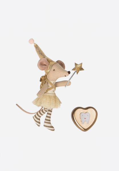 Tooth Fairy Big Sister Mouse