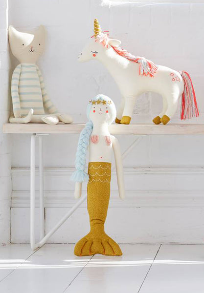 Sophia Mermaid Toy