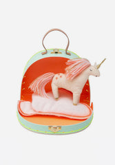 Mini Unicorn Suitcase
