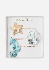 Under The Sea Hair Slides