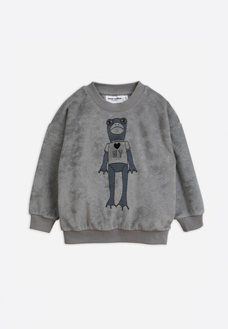 Frog SP Terry Sweatshirt