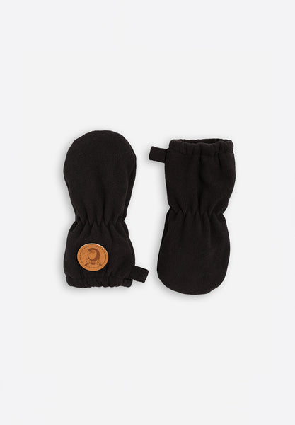Fleece Baby Mittens