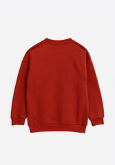 Flying Birds SP Sweatshirt Red