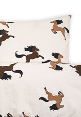 Horse Bed Set Der Kleine Salon