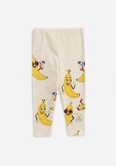 Banana AOP Leggings