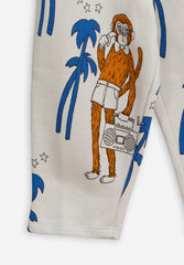 Cool Monkey Dungarees