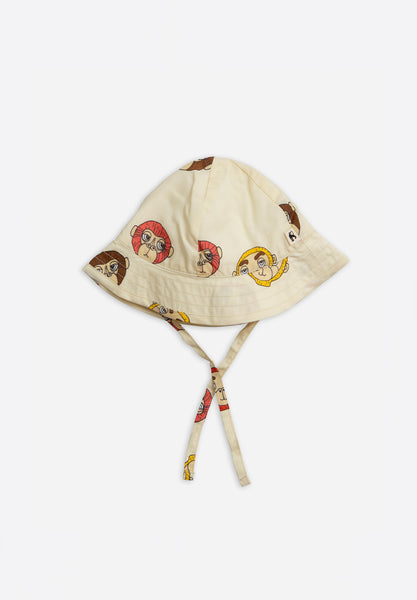 Monkeys Sun Hat
