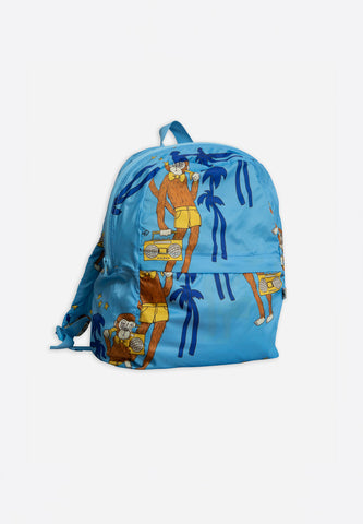 Cool Monkey Light Weight Backpack