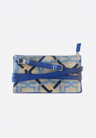 Minibag X SEP Jordan Blue