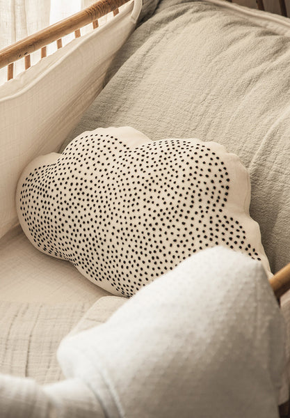 Cloud Soft Velvet Pillow Terracotta