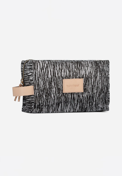 Janjan Toilet Bag Fur