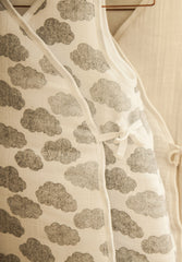 Sleepy Sleeping Bag Quilted Nuages