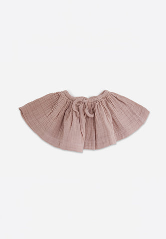 Betty Cotton Muslin Skirt