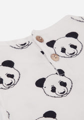 Billy Dress Panda