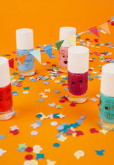 Water Nailpolish Sissi