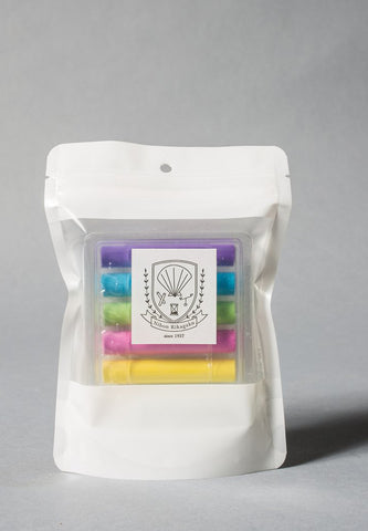 Dustless Chalk Basic Color