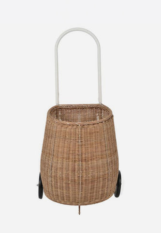 Luggy Basket Big Natural