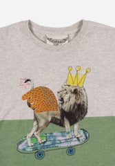 Classic T-Shirt Lions Share